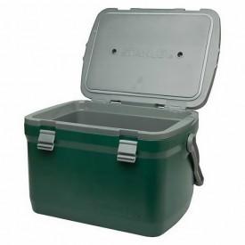 Lada frigorifica verde Stanley Adventure 17.62L - 10-01623-038 capc deschis