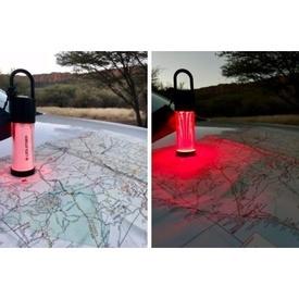 Lampa LED Lenser 6 750LM 1XLI-ION+USB