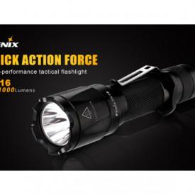 Lanterna Fenix TK16 1000 lumeni 240 metri actiune