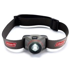 Lanterna frontala Coleman BatteryGuard 100L