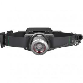 Lanterna frontala Led Lenser MH10 600LM+USB+HUSA+2 FILTRE