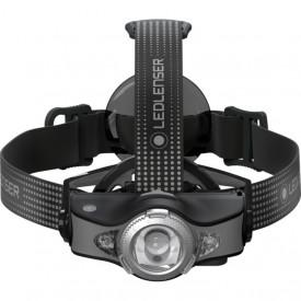 Lanterna frontala Led Lenser MH11 BLACK BLUETOOTH 1000LM+ACUM+USB - A8.Z500996