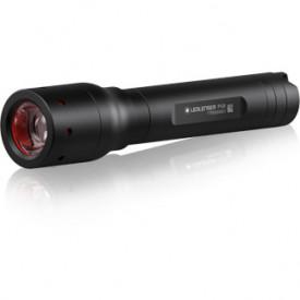 Lanterna Led Lenser P5R 420LM + Incarc