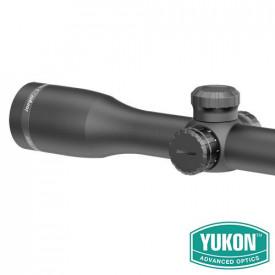 Luneta de arma Yukon Jaeger 3-9x40 X02I