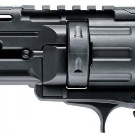 Magazie de rezerva pentru Revolverul Airsoft Umarex T4E HDR50 CAL.50 - VU.2.4757.1