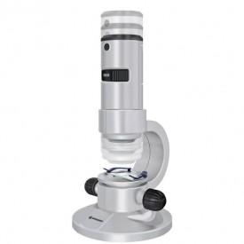 Microscop digital Bresser Junior DM40 - 0 8852200