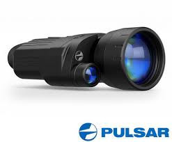 Monocular Night Vision digital Pulsar Digiforce 860RT - 78093