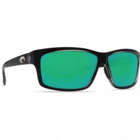 Ochelari de soare polarizati Costa Cut Polarized Glass - Green Mirror