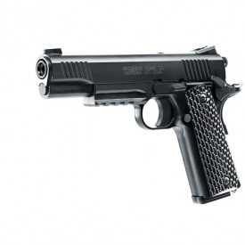 Pistol Airsoft Arc Umarex Browning 1911 6mm 12BB 0.5J - VU.2.5878