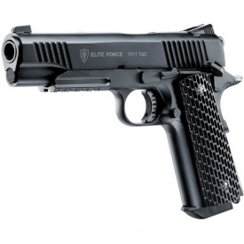 Pistol Airsoft Co2 Umarex Elite Force 15BB 1.3J - VU.2.5955
