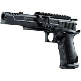 Pistol Airsoft Co2 Umarex Elite Force Race 6mm 16BB 2J - VU.2.6337.1