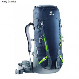 Rucsac Deuter Guide Lite 32 Men Navy Granite