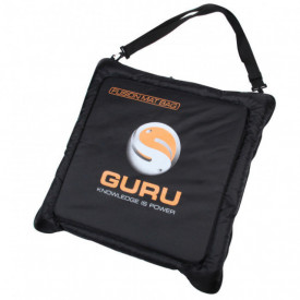 Saltea Primire Guru Fusion Olive 122cm x 62cm - A.GU.GLG021