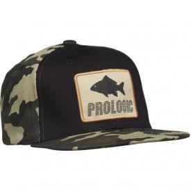 Sapca Prologic Mega Fish Zone Camo - A8.PRO.73765