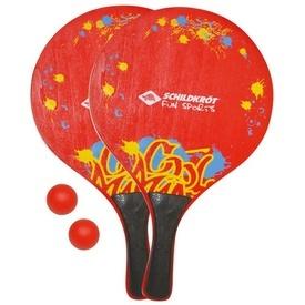 Set 2 palete tenis pentru plaja XL Schildkröt - 970152