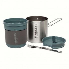 Set Pentru Gatit Stanley Adventure Compact Cook 0.70L - 10-01856-012