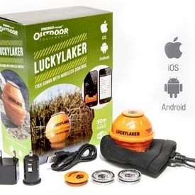 Sonar Wireless ET Outdoor Lucky Laker