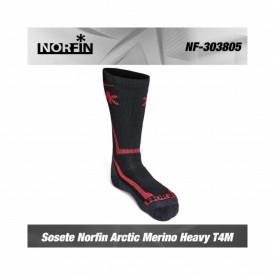 Sosete Norfin Arctic Merino Heavy T4M