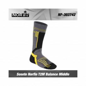 Sosete Norfin T2M Balance Middle