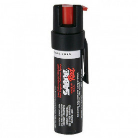 Spray Autoaparare Sabre Clip Pepper Spray 22g