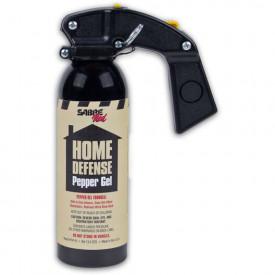 Spray Autoaparare Sabre Home Defense Pepper Spray 368g + Suport - VSE.FHP.01