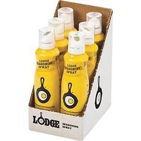 Spray pentru asezonarea fontei Lodge 237 ml