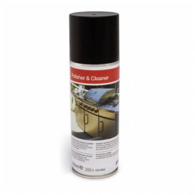 Spray pentru polishat si curatat gratare de inox Grand Hall - A06612022E
