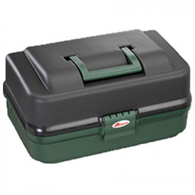 Valigeta Plastica Panaro 3 Sertare- 40x23x20cm - A4.P145