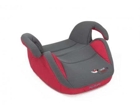 Poze Inaltator auto copii 15-36 kg MyKids Junior Travel rosu