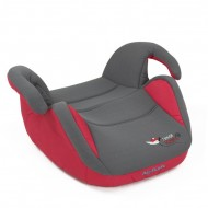 Inaltator auto copii 15-36 kg MyKids Junior Travel rosu