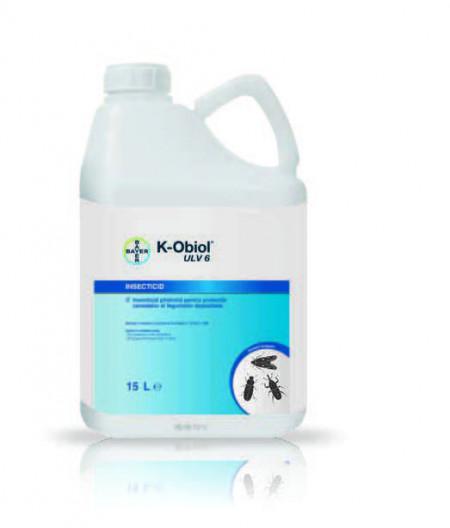 K-Obiol ULV 6, 15 L
