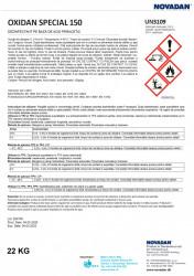 Oxidan Special 150, 20 L