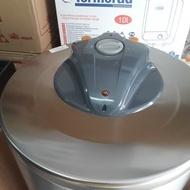 Elmac Enco 80 litara- INOX Silver