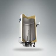 Metalac bojler 50 litara - prohrom kazan