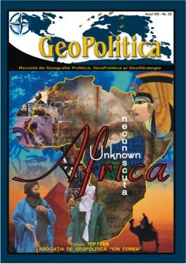 AFRICA NECUNOSCUTĂ