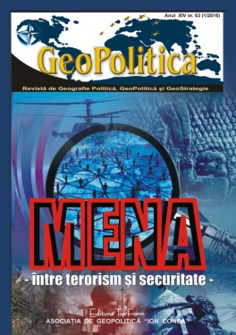 MENA: ÎNTRE TERORISM ŞI SECURITATE