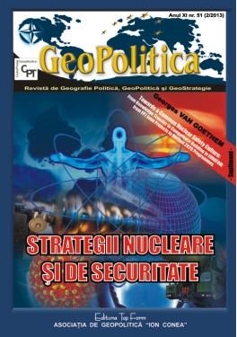 STRATEGII NUCLEARE ȘI DE SECURITATE
