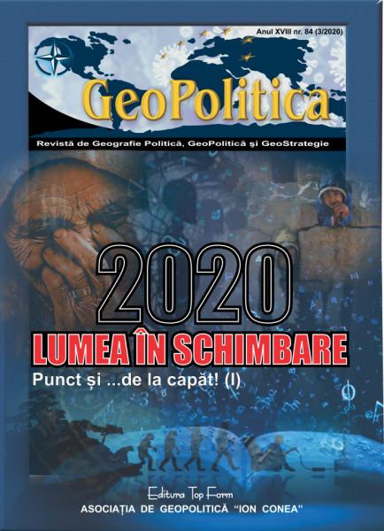 2020: LUMEA ÎN SCHIMBARE - Punct și ...de la capăt!