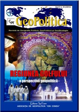 REGIUNEA GOLFULUI - O PERSPECTIVĂ GEOPOLITICĂ