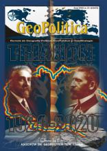 Revista GeoPolitica nr. 4(81)/2019