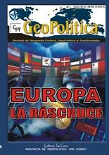 EUROPA LA RĂSCRUCE. DE LA STATUL NAȚIONAL LA FEDERALIZARE