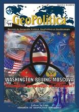 WASHINGTON-BEIJING-MOSCOVA: TRIUNGHIUL GEOPOLITIC AL VIITORULUI