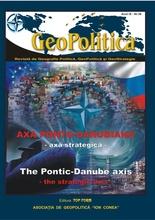 AXA PONTO-DANUBIANĂ: AXĂ STRATEGICĂ