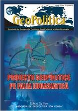 PROIECŢII GEOPOLITICE PE FALIA EURASIATICĂ