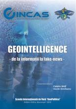 GEOINTELLIGENCE - DE LA INFORMAȚII LA FAKE-NEWS
