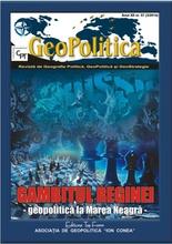 GAMBITUL REGINEI: GEOPOLITICĂ LA MAREA NEAGRĂ