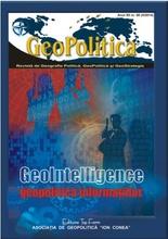 GEOINTELLIGENCE - GEOPOLITICA INFORMAȚIEI