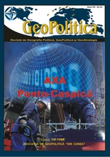 AXA PONTO-CASPICĂ