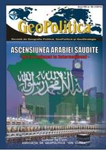 ASCENSIUNEA ARABIEI SAUDITE - DE LA REGIONAL LA INTERNAȚIONAL
