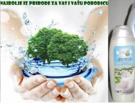 Bio-Balm Mleko Za Telo 200 ml.